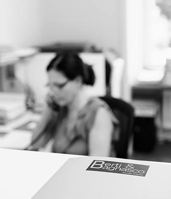 Studio Berti Bagnasco - Studio Legale - La segreteria